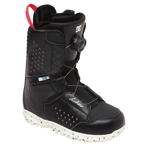 Dc Search Dc Search Boa Snowboard Boots S 2015 Evo