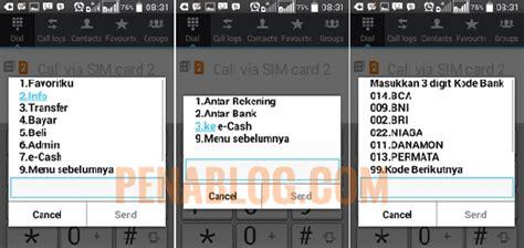 contoh format bni sms banking antar bank cara transfer beda bank lewat mandiri sms banking ketik