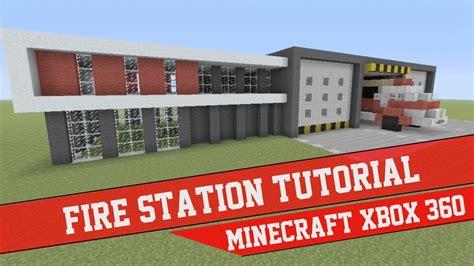 Minecraft Fire Station Www Imgkid Com The Image Kid