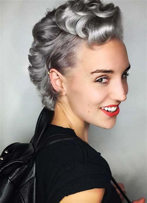 can bigger women wear very short hair 100 short hairstyles for women pixie bob undercut hair