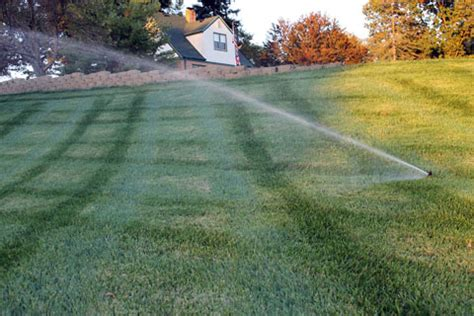 lawn sprinkler systems smithscapes