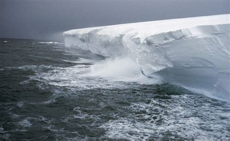Shelf Antarctica by Places To Remember Before They Disappear Oceania
