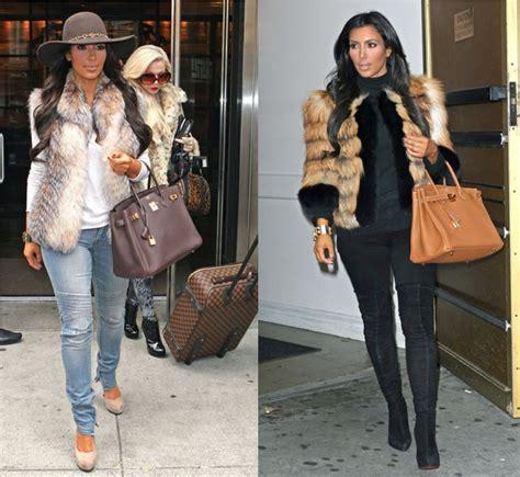 Kim Kardashian Style Timeline   CollegeTimes.com