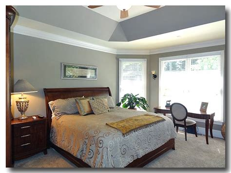 painted tray ceilings ideas   pinterest