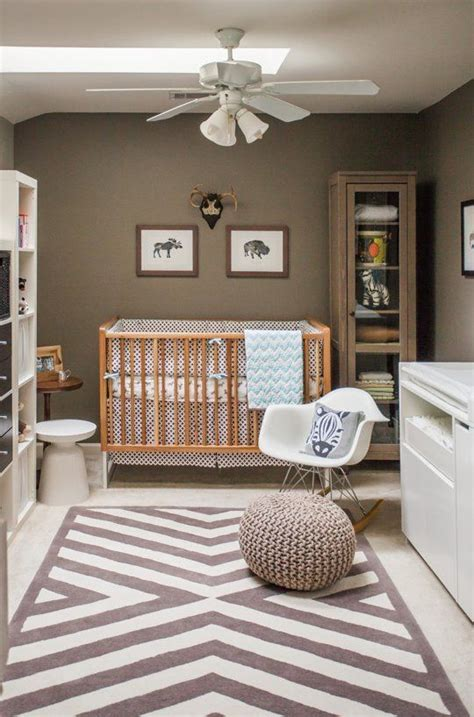 Gender Neutral Nursery Decor Picture Of Gender Neutral Nursery Design Ideas That Excite 25