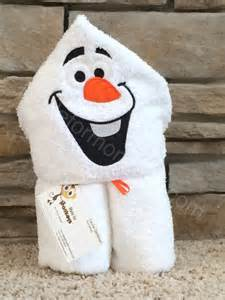 snowman bath towels snowman hooded towels