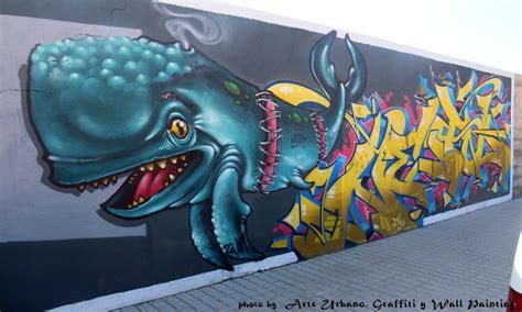imagenes graffitis urbanos arte urbano graffiti y wall painting graffitis y arte