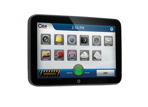 wireless alarm system dsc self contained wireless alarm