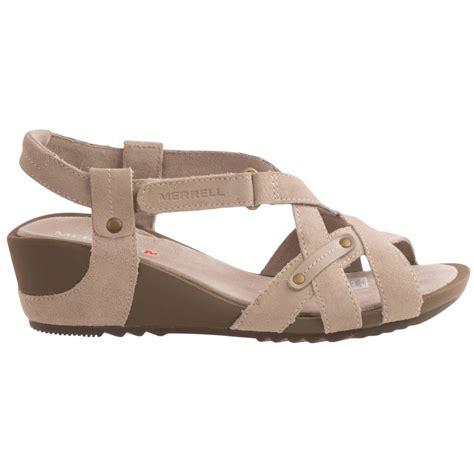 merrell sandals for merrell revalli cross sandals for save 63