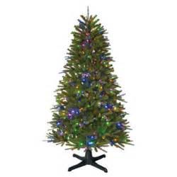 color switch plus tree color switch plus 7 5 pre lit regal fir tree