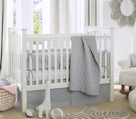 Pottery Barn Kids Nursery Furniture Sale Save 20 To 40 Pottery Barn Convertible Crib
