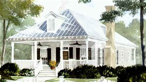 southern house plans with keeping rooms cottage house plans