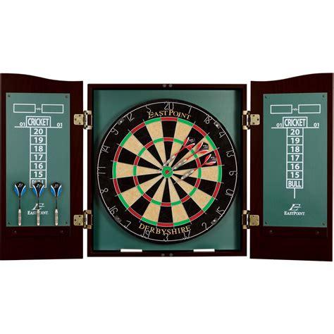 black dart board cabinet black canyon dart board cabinet in black walmart com