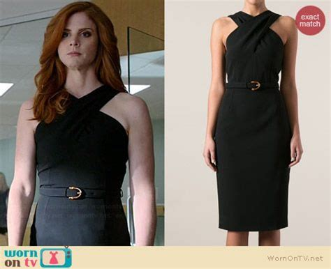 Suits Wardrobe Donna by 141 Best Images About Suits Style Clothes By Wornontv On