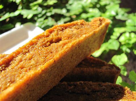 treat recipes pumpkin pumpkin biscotti treat biscuit recipe
