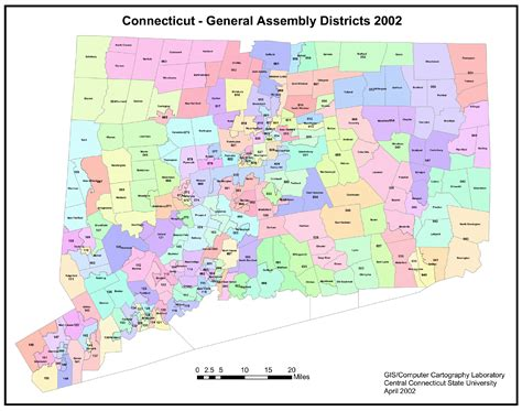 connecticut state map ct n civics toolbox and educational resources lesson