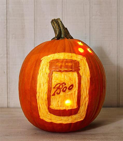 50 creative pumpkin carving ideas brit co