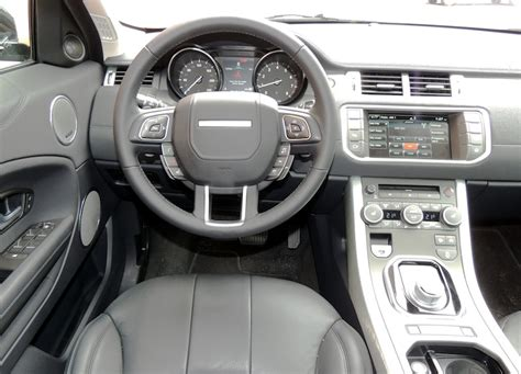 range rover evoque price canada 2016 range rover evoque hse review wheels ca