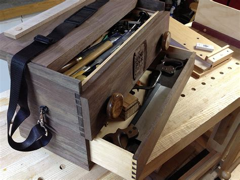 woodworkers tool box woodworking tool caddy plans diy free woodworking