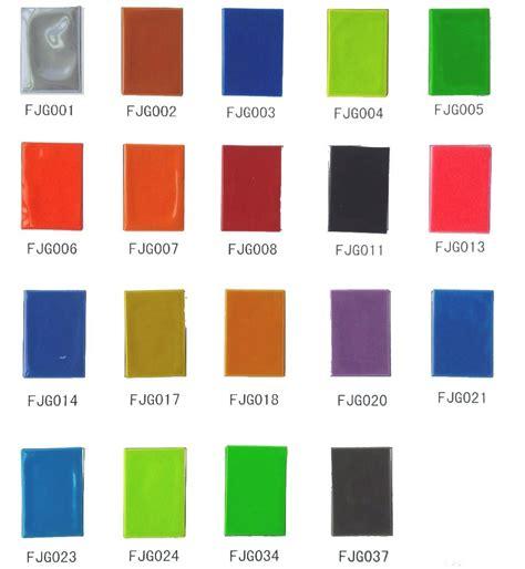 colors band single colour reflective custom slap bands global