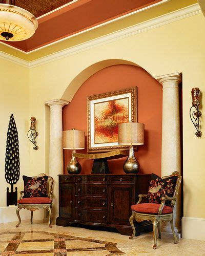ceiling and wall color combination crown molding decorating wall and ceiling painting ideas