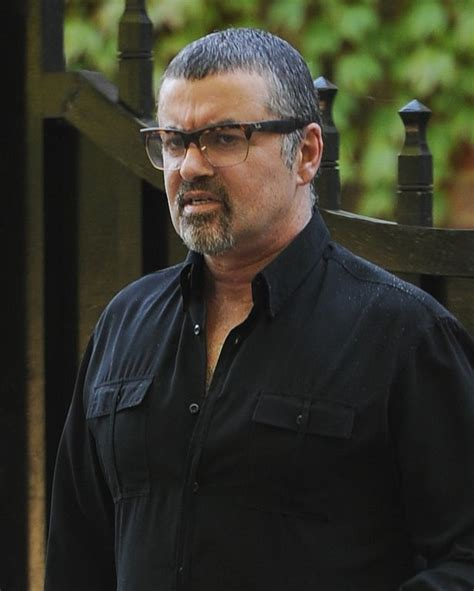 george michael s father inside the bitter feud tearing george michael s family
