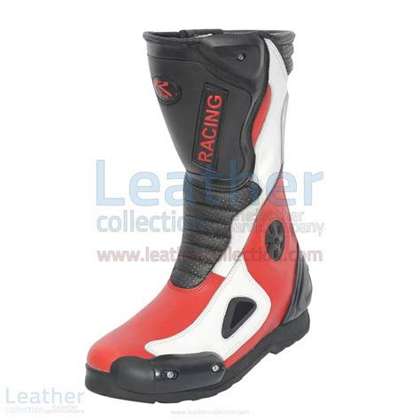 racing boots buy stallion motorcycle racing boots canada