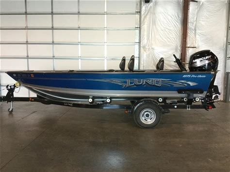 lund boats seattle 2016 lund pro guide 1875 for sale in seattle washington
