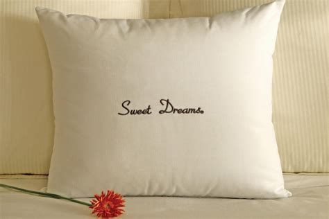 image sweet dreams pillow to wish