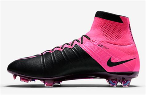 nike mercurial superfly leather fg s soccer cleats