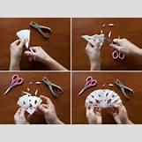 How To Make Snowflake Stencil | 750 x 562 jpeg 101kB