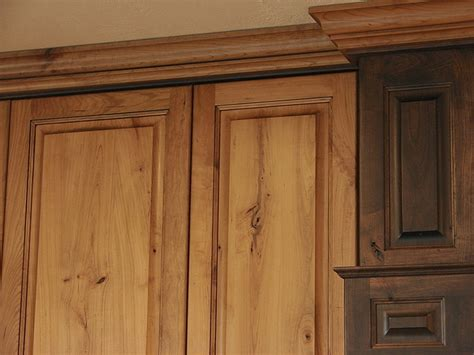 lec cabinets rustic cherry cabinets decor ideas