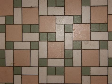 vintage pattern floor tiles bathroom tile designs for a vintage or antique bathroom