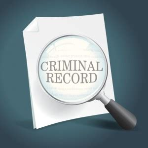 Get A Copy Of Criminal Record Expunging Sealing Florida Criminal Records David J