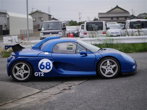 renault sport spider racecarsdirect com 1997 renault sport spider coupe