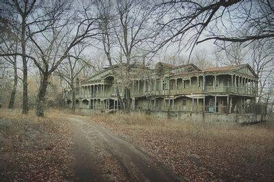 abandoned places near me 11 scariest haunted places in oregon article cats