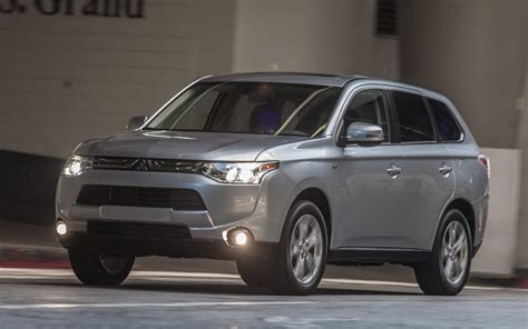 mitsubishi outlander 2014 mitsubishi outlander 2013 outlander sport limited