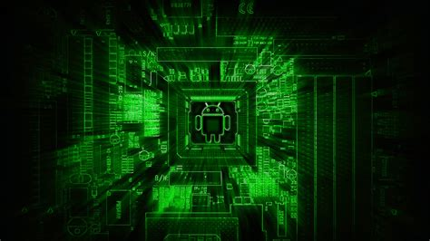 green android green android wallpaper 1920x1080 wallpoper 418733
