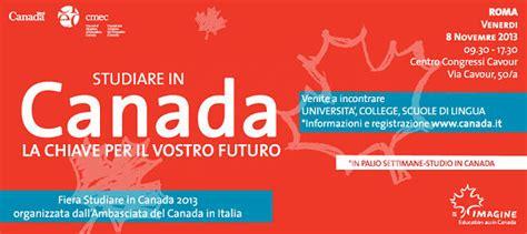consolato canada a roma turismo in canada ottobre 2013