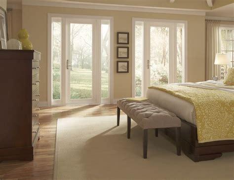 bedroom french doors pgt vinyl french door bedroom pgt vinyl pinterest