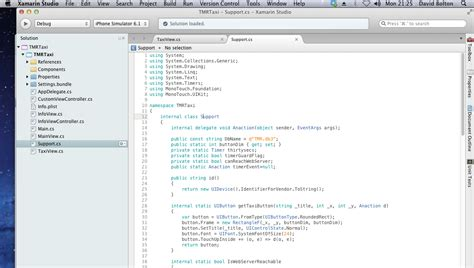 tutorial xamarin studio español c xamarin studio is it worth a look
