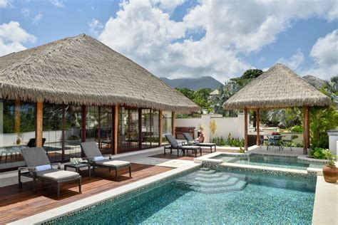 Own A Of Paradise by Living The High In Nevis Experiencing Luxury On