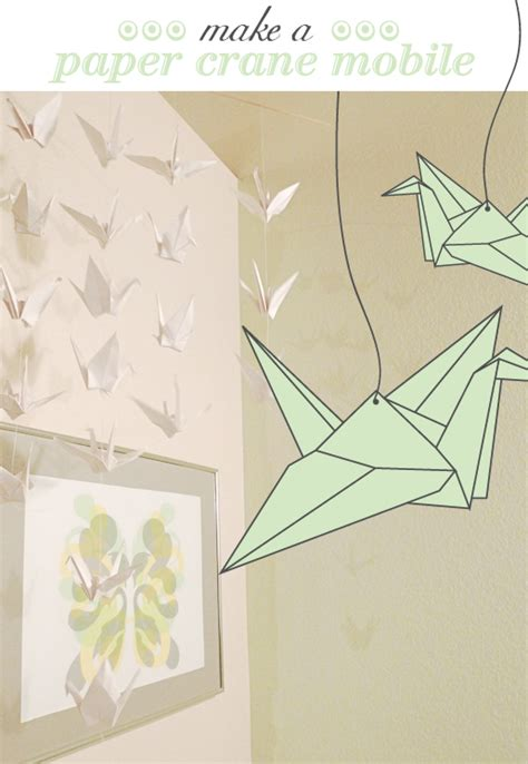 Easy Way To Make Origami Crane - an easy way to make an origami crane comot