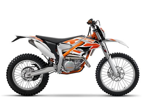 Ktm Parts 2016 Ktm 250 Freeride Aomc Mx