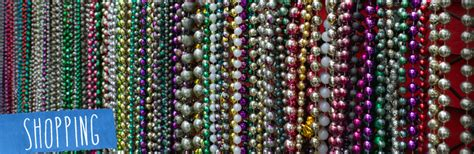 bead warehouse mardi gras supplies in new orleans