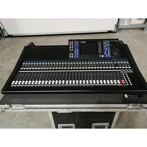 yamaha console yamaha ls9 mixing console 10kused