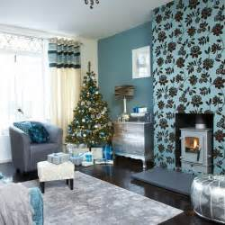 Teal and brown living room ideas festive x3cb x3eteal x3c b x3e and