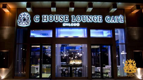 c house middle east franchising 187 c house coffee chain to expand in the uae through agreement