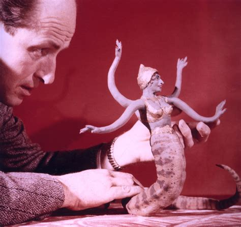 monster brains monster brains rip ray harryhausen