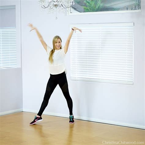 tutorial dance work it jazz dance hiit workout dance fitness tutorial